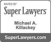 Super Lawyers Michael A. Killackey